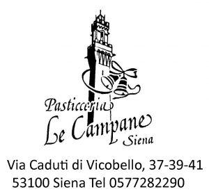 Le Campane Logo